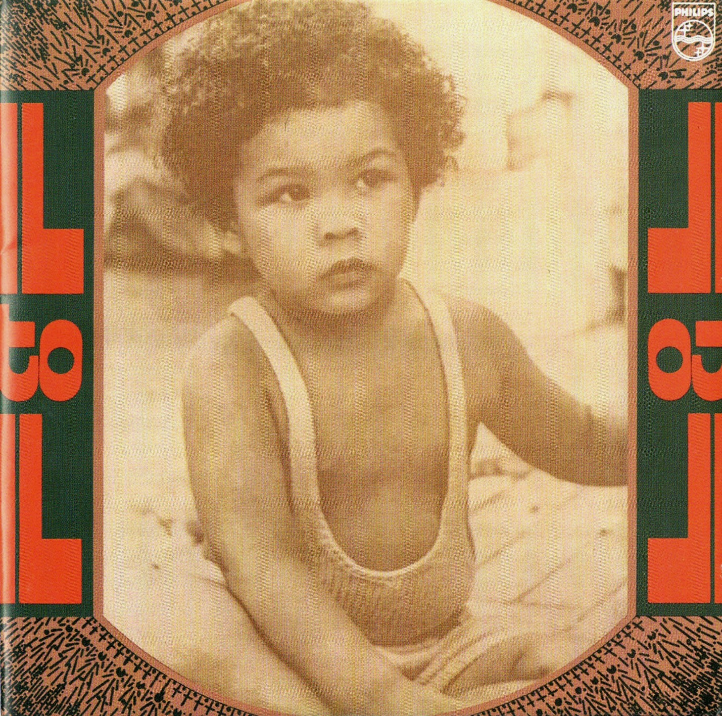 Gilberto Gil - Expresso 2222 - Front (2-2)
