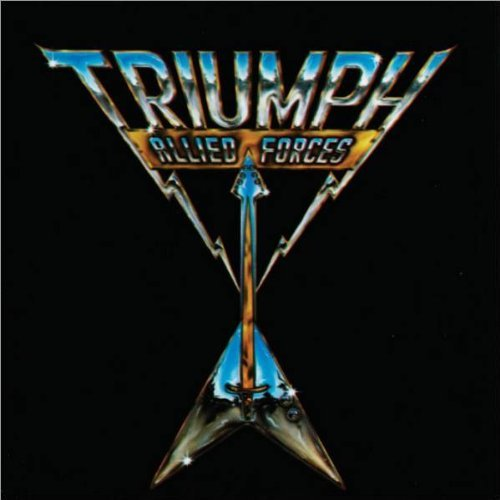 Triumph-Allied-Forces