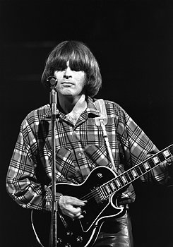 John Fogerty (Creedence Clearwater Revival, solo)