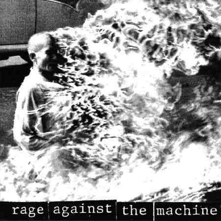 05 Rage Against the Machine