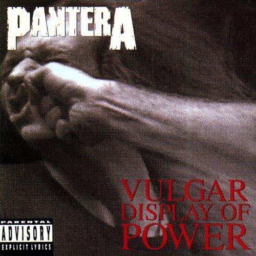 07 Vulgar Display of Power