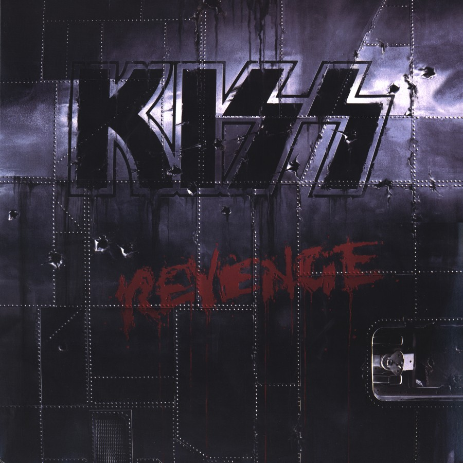 09 Revenge