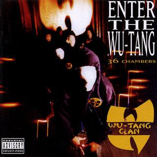 13 Enter the Wu-Tang