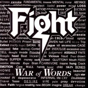 15 War of Words