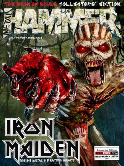 Iron MAiden Hammer