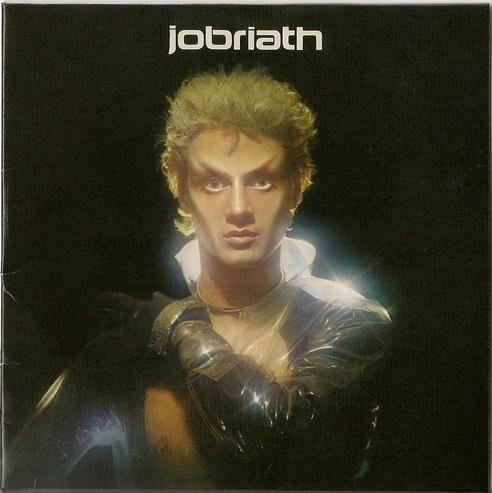 Segundo álbum de Jobriath