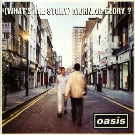 04 What's the Story Morning Glory