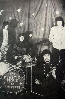 O PPU em 1968