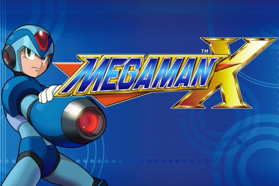 Mega Man X soundtrack