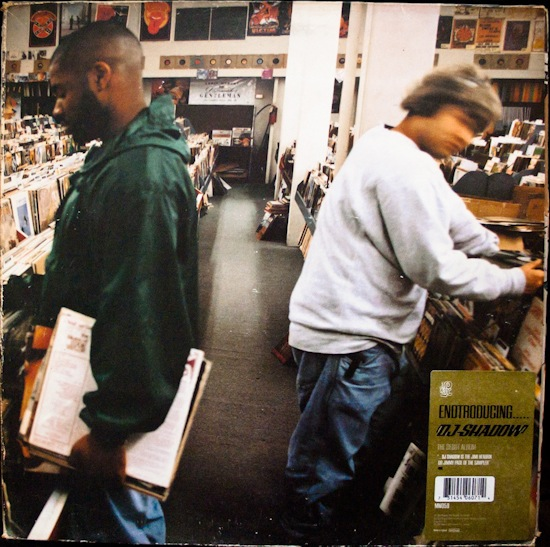06 Endtroducing