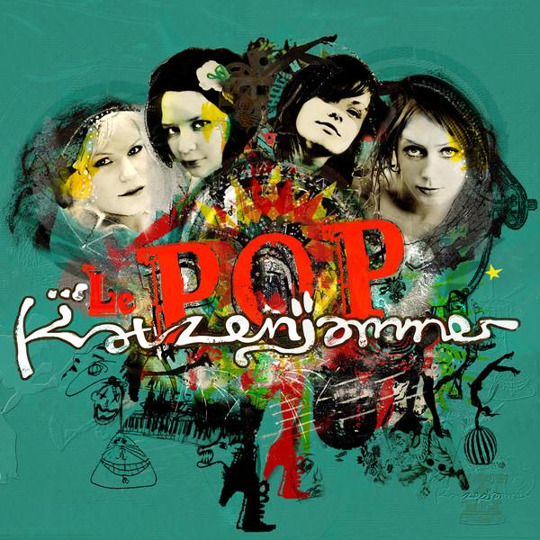 Katzenjammer-Le-Pop