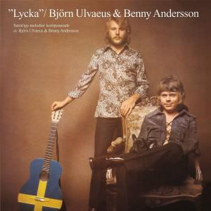 Lycka_album_cover