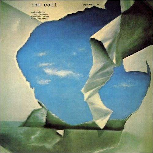 Mal Waldron The Call
