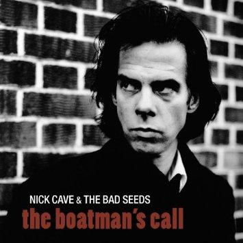 05 The Boatman's Call