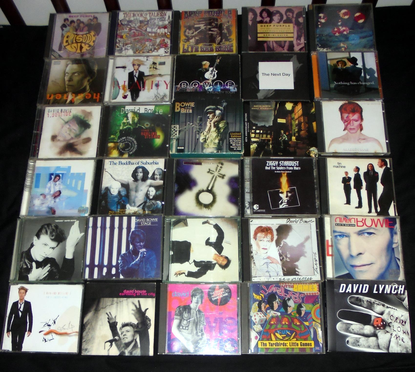 CDs_Mix2