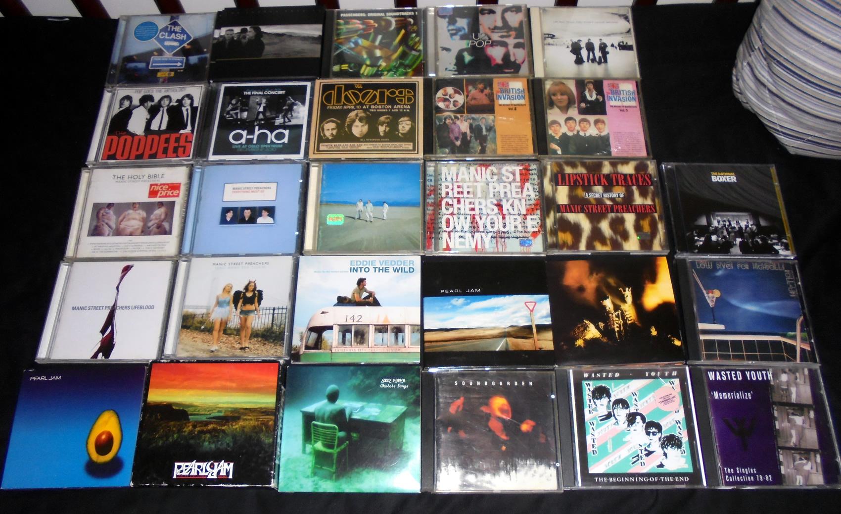 CDs_Mix3