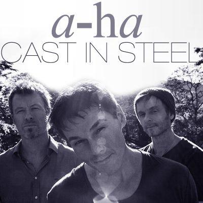 Cast-in-Steel