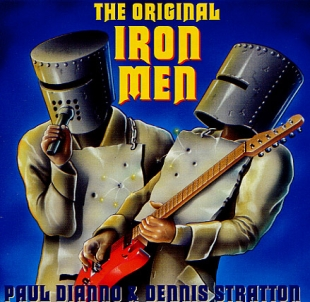 The Original Iron Men