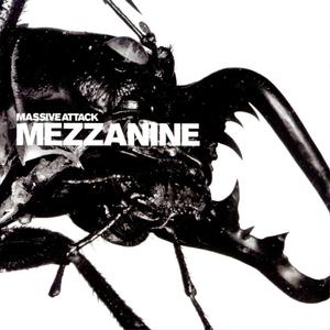 11 Mezzanine