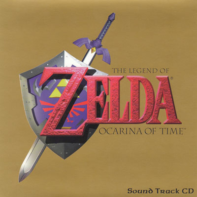 12 Ocarina of Time