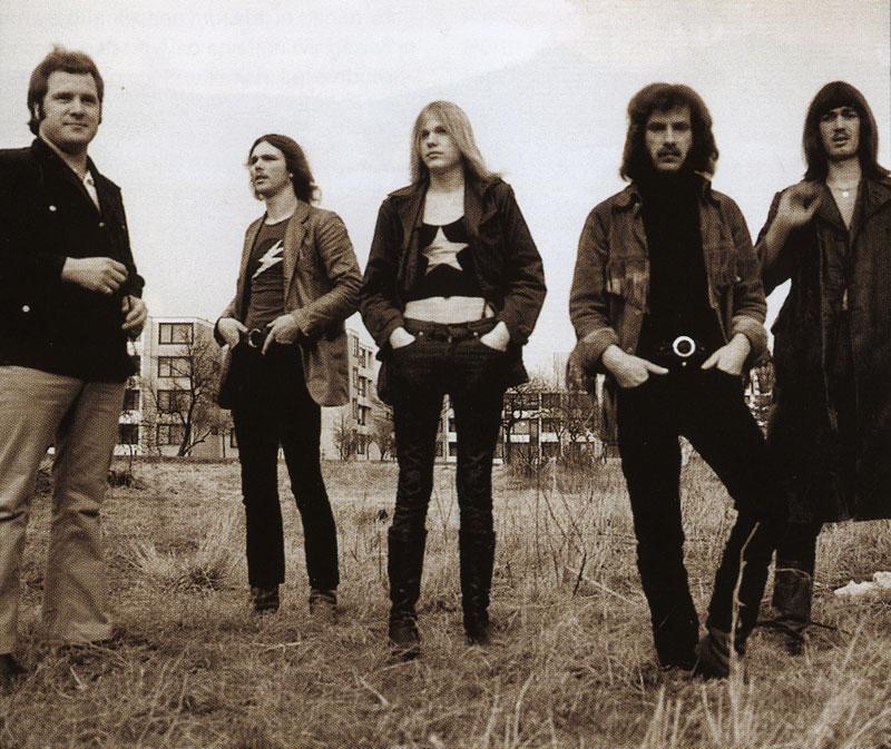 Scorpions band