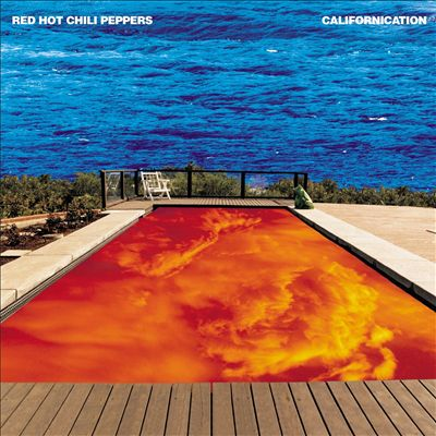 05 Californication