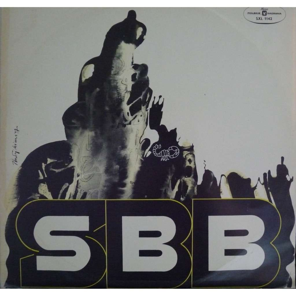 SBB disco