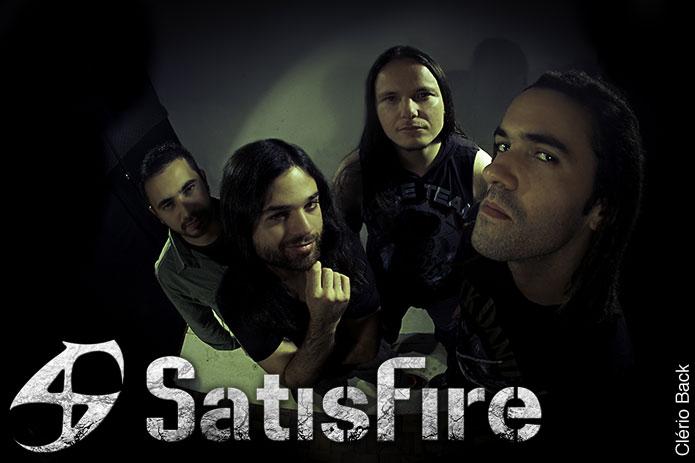 satisfire