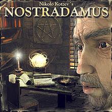 14 Nostradamus