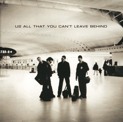 16 All that You Can't Leave Behind
