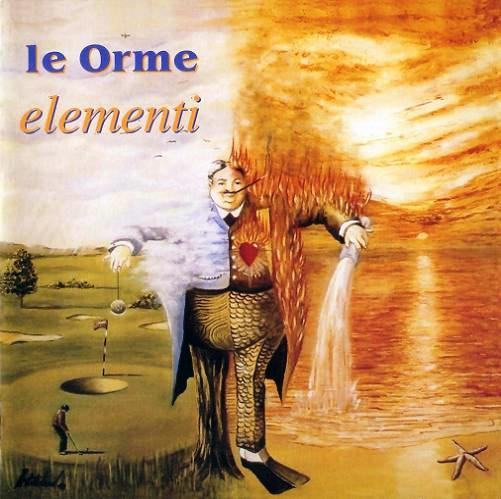 18 Elementi