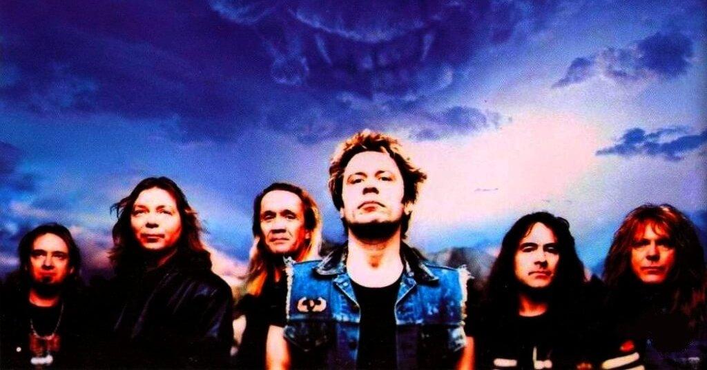 Iron Maiden 03