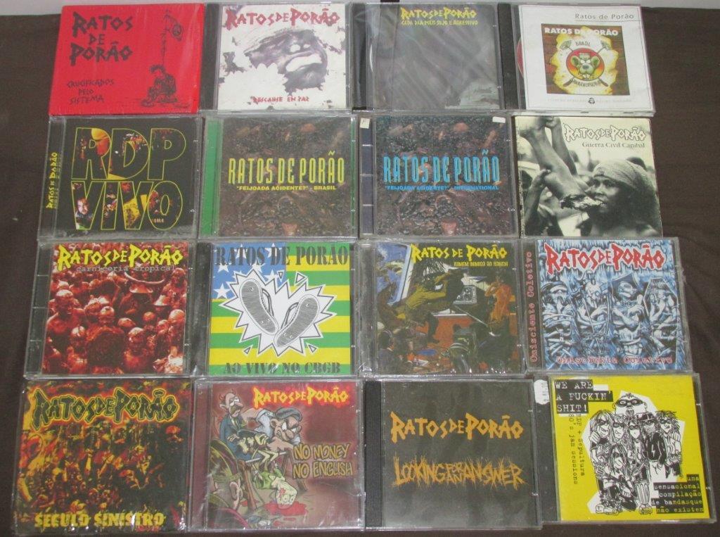 RDP CD