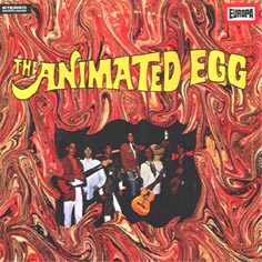 Legenda: The Animated Egg.