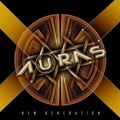 Auras – New Generation [2010]