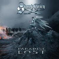Symphony X – Paradise Lost [2007]