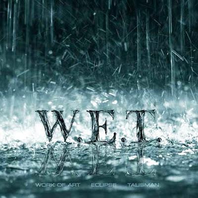 W.E.T – W.E.T [2009]