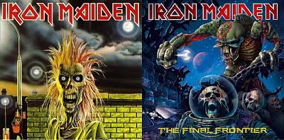 War Room – Iron Maiden 30 anos depois