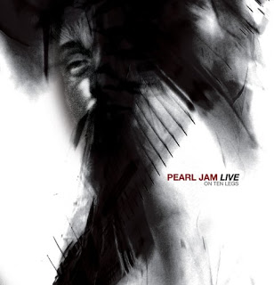 Pearl Jam – Live on Ten Legs [2011]