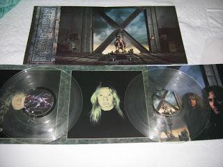 Iron Maiden: álbuns em edições especiais em LP