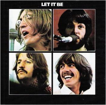 Let It Be: o fim de um sonho