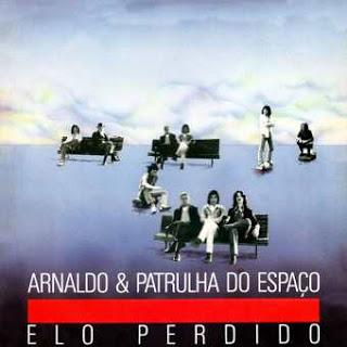 """Arnaldo Baptista: uma análise da letra de """"Sunshine"""""""