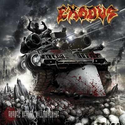 Exodus – Shovel Headed Kill Machine [2005]