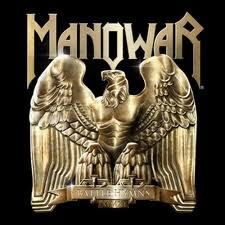Oops… I Did It Again – Manowar – Battle Hymns MMXI [2011]