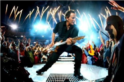 Discografias Comentadas: Bruce Springsteen – Parte II