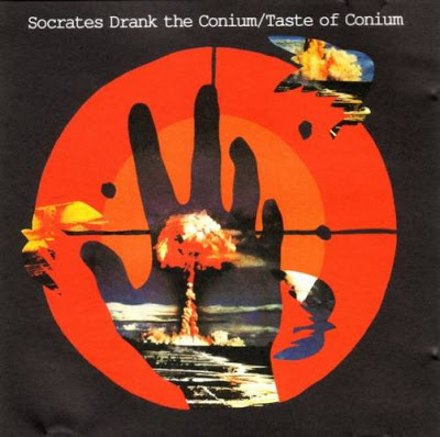 Maravilhas do Mundo Prog: Socrates Drank the Conium – Wild Satisfaction [1975]