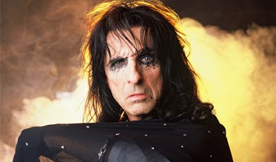 Podcast Grandes Nomes do Rock #21: Alice Cooper