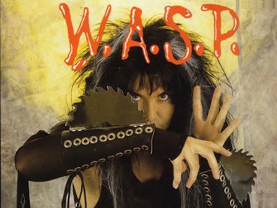 Discografias Comentadas: W.A.S.P. – Parte I