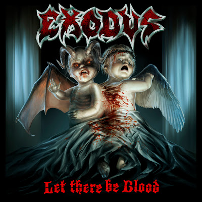 Oops… I Did It Again – Exodus – Let There Be Blood [2008]