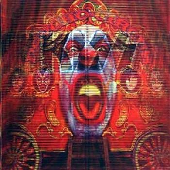Kiss – Psycho Circus [1998]